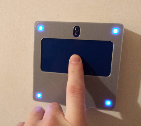 Source: https://www.hackster.io/TinamousSteve/jedi-light-switch-67702d