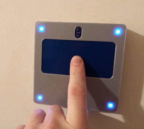 Source: https://www.hackster.io/TinamousSteve/jedi-light-switch-67702d