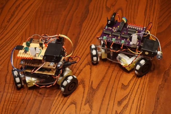 dualomnibots