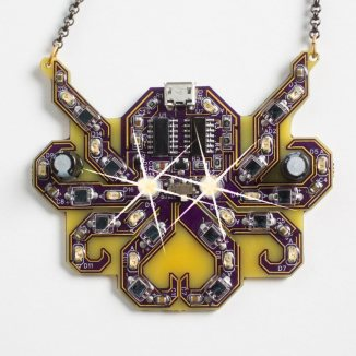 http://www.lumenelectronicjewelry.com/product/blinky-octopus-necklace/