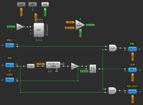 https://hackaday.io/project/25372-iot-pov-fidget-spinner