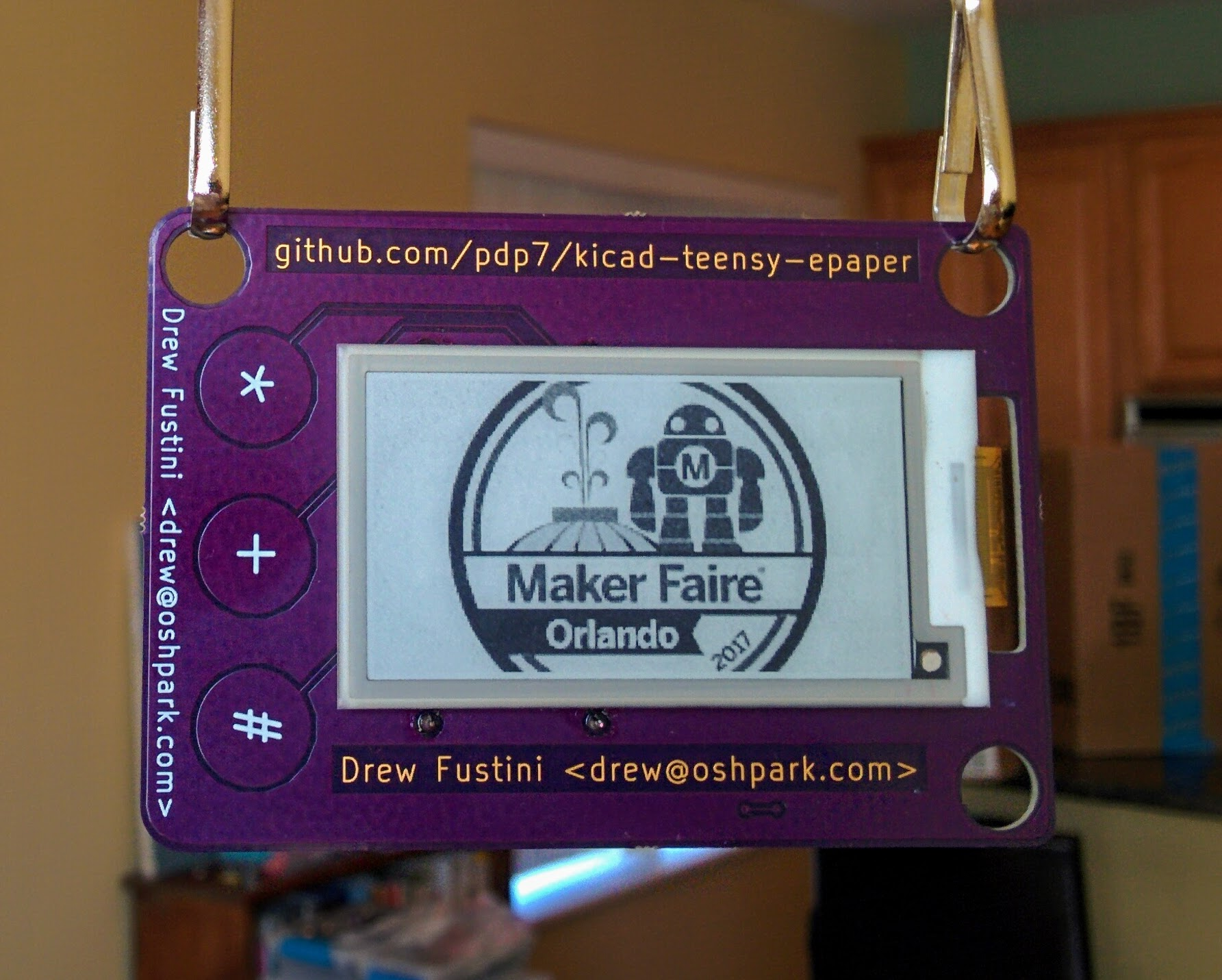 Maker Faire Orlando this weekend