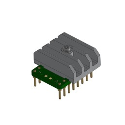 https://hackaday.io/project/28197-drv8818-stepper-driver-module-for-3d-printers