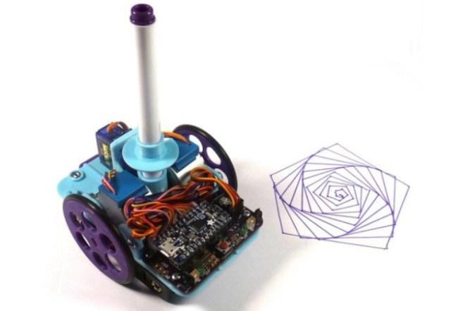 turtle-robot
