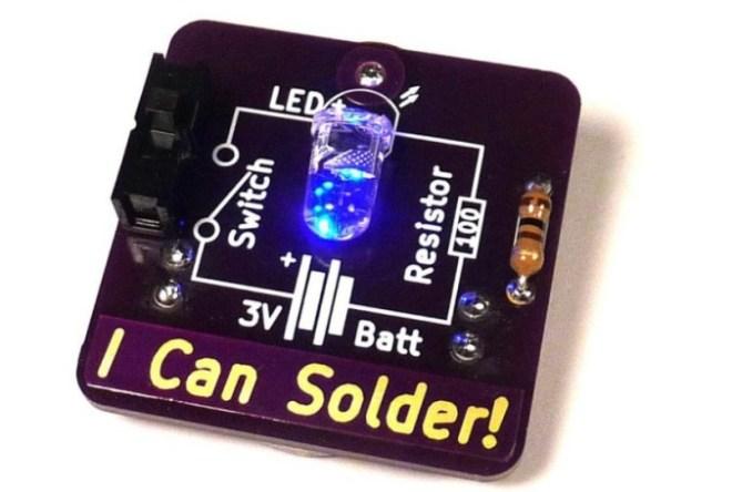I-can-solder